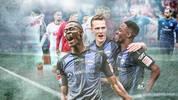 Aufstiegscheck 2. Bundesliga