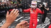 Die größten Aufholjagden der Formel-1-Geschichte mit Vettel, Schumacher