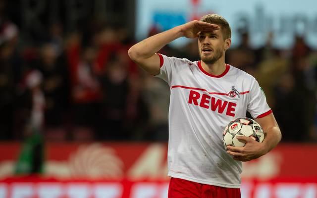 Simon Terodde führt die Torschützenliste in der 2. Bundesliga souverän an