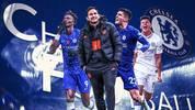 """Die Blues gehören zwar traditionell zu den """"Big Six"""" der Liga und schlossen die vergangenen Spielzeiten regelmäßig in den Champions-League-Plätzen ab. Dennoch überrascht der Erfolg, da vor der Saison viele Experten einen Einbruch des Europa-League-Siegers prophezeiten. SPORT1 erklärt, wie Chelsea zu seinem Glück gezwungen wurde"""