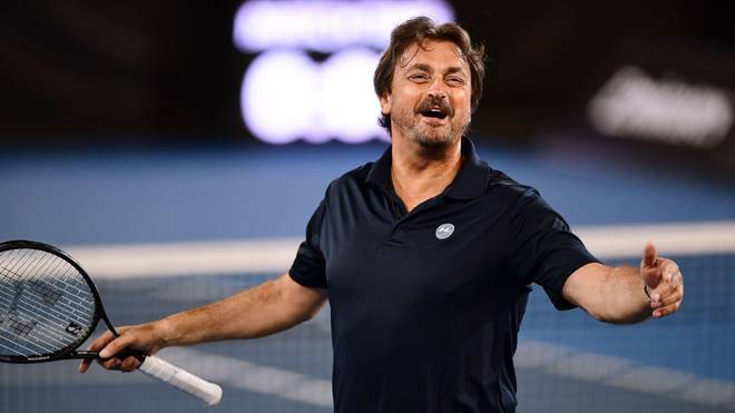 Henri Leconte spricht sich für eine Absage der French Open aus