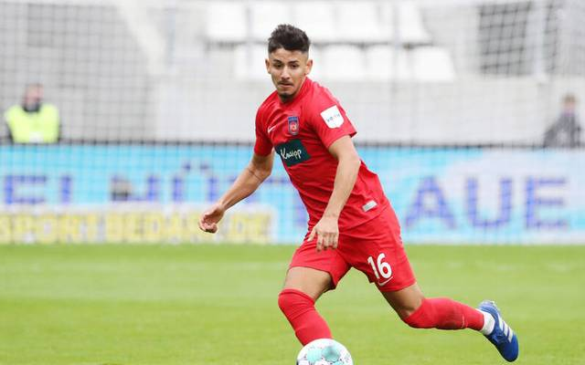 Heidenheim spielt am Sonntag gegen Osnabrück