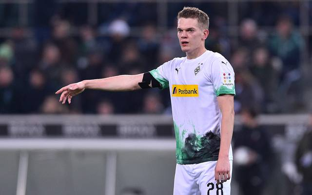 Matthias Ginter spielt seit 2017 bei Borussia Mönchengladbach