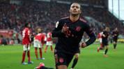 Thiago traf im dritten Bundesligaspiel in Folge für den FC Bayern
