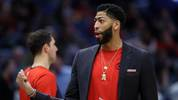 New Orleans Pelicans, Anthony Davis