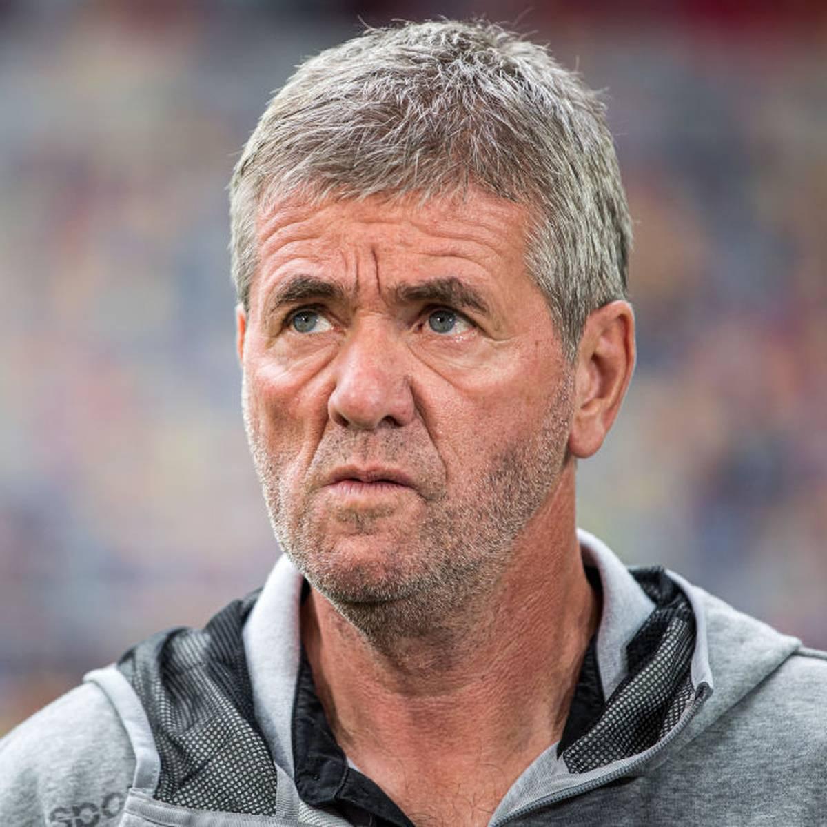Funkel kritisiert Kovacs FCB