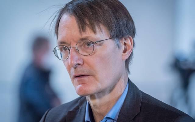 Karl Lauterbach ist SPD-Gesundheitsexperte und studierter Epidemiologe