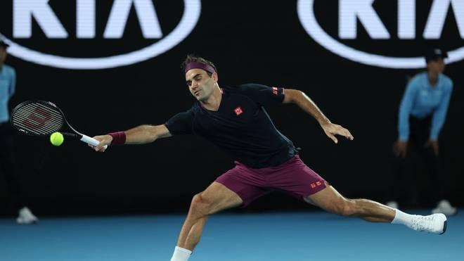 Roger Federer spendet in der Coronakrise