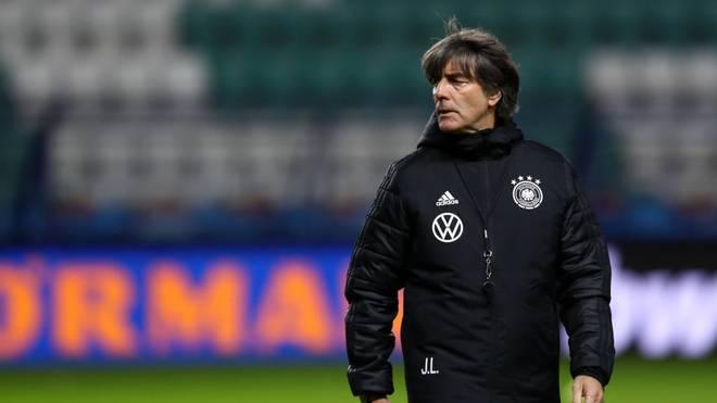 Joachim Löw sorgt sich nicht um Christian Streich