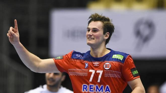 Magnus Röd verzichtet auf die Handball-WM