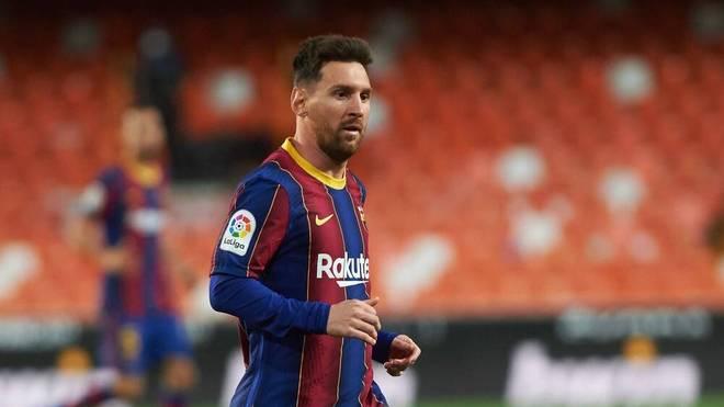 Lionel Messi lädt seine Teamkollegen ein - das hat womöglich Konsequenzen