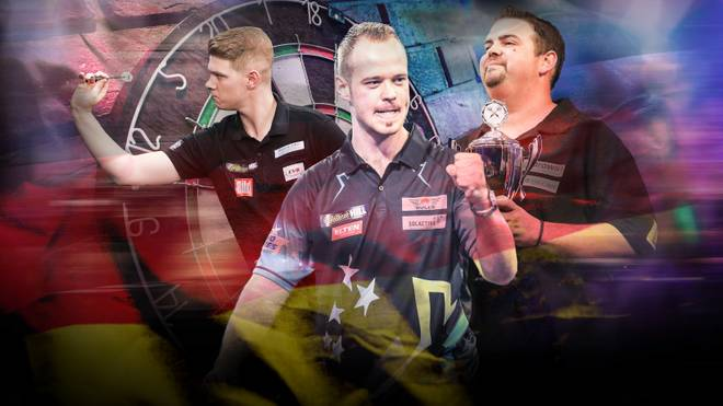 Grand Slam Of Darts Spielplan