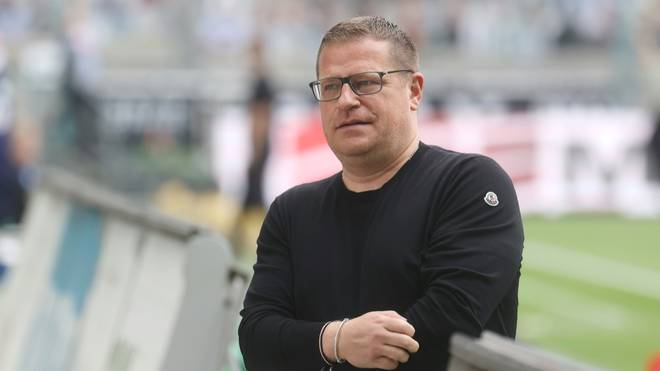 Max Eberl stellt sich deutlich gegen die Super League