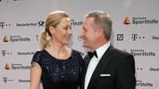Bettina Wulff ist die Ehefrau des ehemaligen Bundespräsidenten Christian Wulff