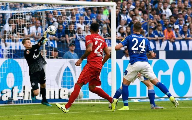 Alexander Nübel wechselt 2020 wohl zum FC Bayern