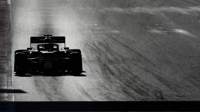 Die Coronakrise stellt auch die Formel 1 vor große Probleme