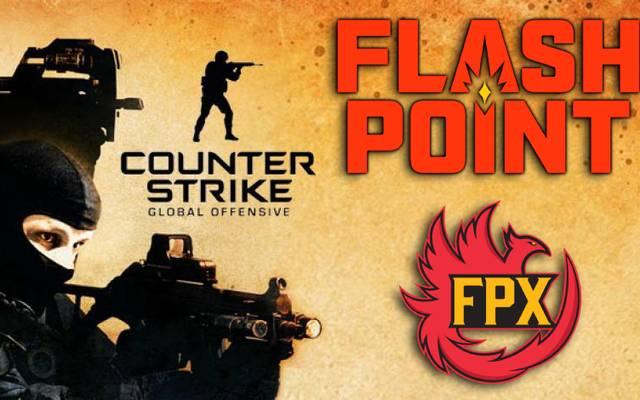 FunPlus Phoenix will in der Flashpoint Liga durchstarten