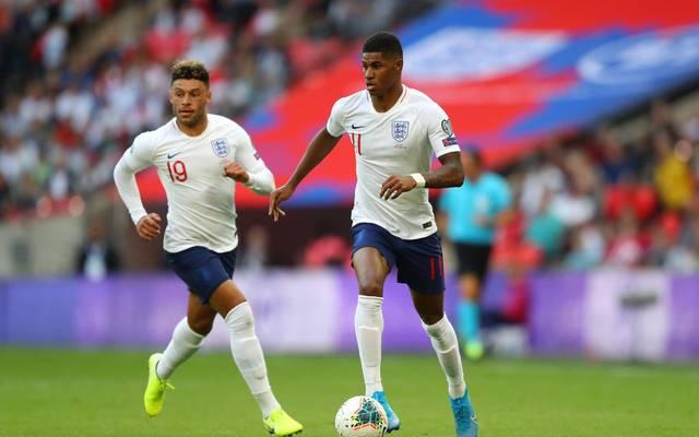 Em Qualifikation Mit England Frankreich Live Im Tv Stream