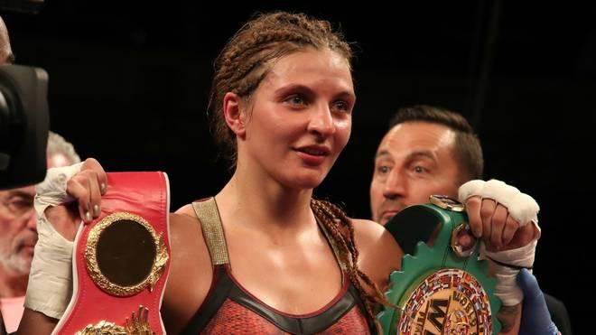 Boxen: Hammer nimmt die Olympia-Qualifikation ins Visier