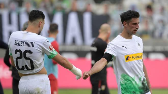 Borussia Mönchengladbach will einen Heimsieg einfahren