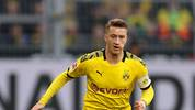 In einem Video benennt Marco Reus seine BVB-Top-Elf
