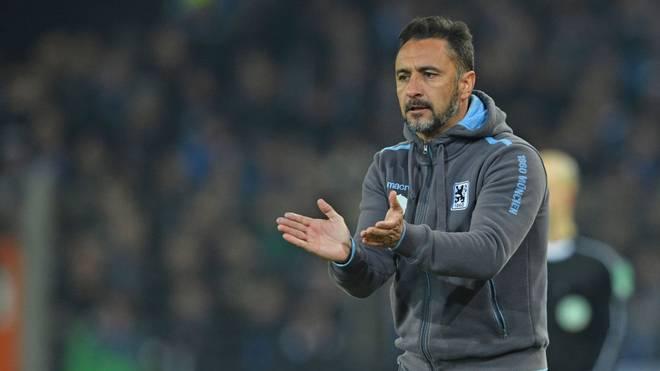 Vitor Pereira wird beim FC Everton gehandelt