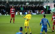 Fussball / 2. Liga