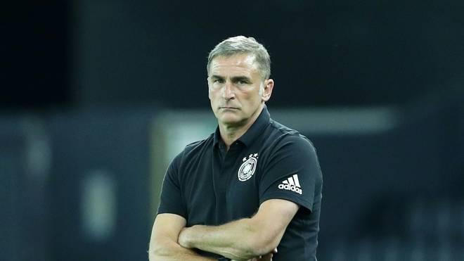 U21 spielte nur 1:1 gegen Slowenien