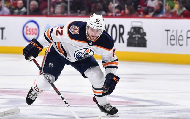 Tobias Rieder findet einen neuen Verein in der NHL