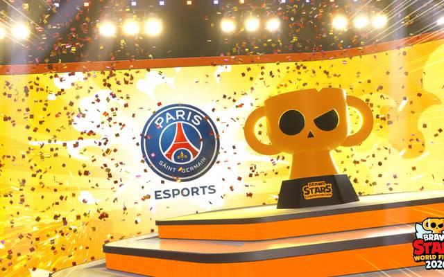 Bei den Brawl Stars World Finals 2020 ging es um insgesamt eine Millionen US-Dollar Preisgeld