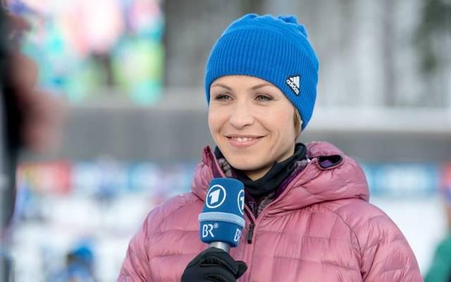 Magdalena Neuner zählt zu den erfolgreichsten deutschen Sportlerinnen