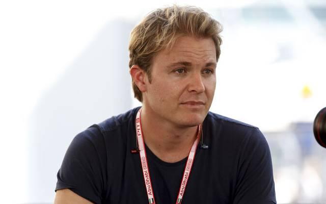 """Nico Rosberg ist Investor bei der TV-Show """"Die Höhle der Löwen"""""""