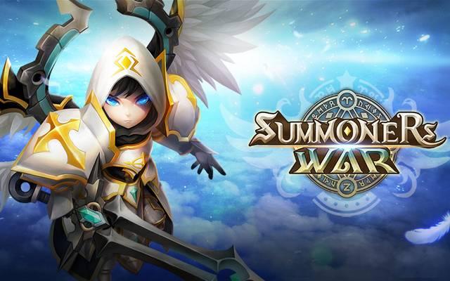 Summoners War erreicht neuen Meilenstein