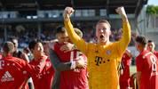 So stellt sich der FC Bayern im Nachwuchsbereich neu auf