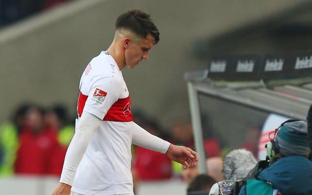 Marc-Oliver Kempf muss an der Schulter operiert werden