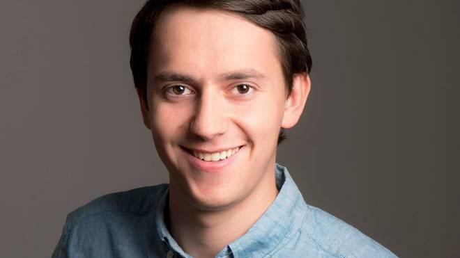 Lukas von Hoyer schreibt für SPORT1