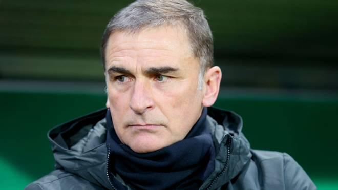 Stefan Kuntz sorgt sich um den deutschen Fußball-Nachwuchs