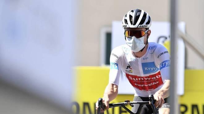 Marc Hirschi verlässt das frühere Team Sunweb