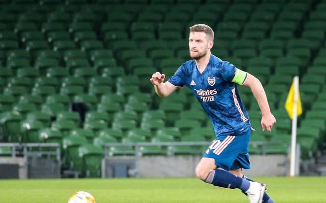 Shkodran Mustafi könnte am Wochenende erstmals für Schalke auflaufen