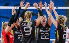 Volleyball / Frauen-EM