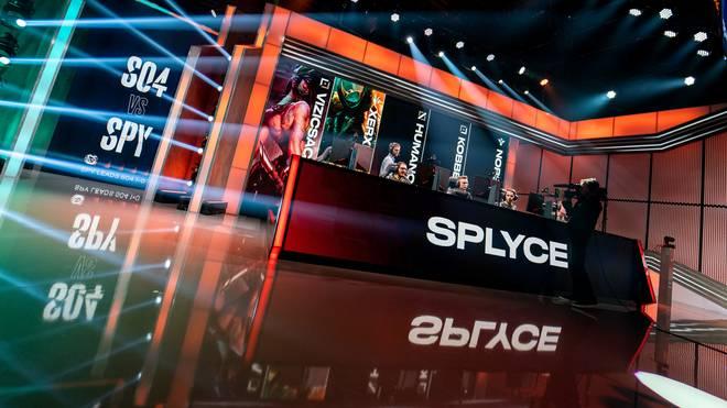 Seit Jahren gehört Splyce zu den bekannteren Brands in der Welt des eSports. Nun steht die Brand jedoch vor dem Aus