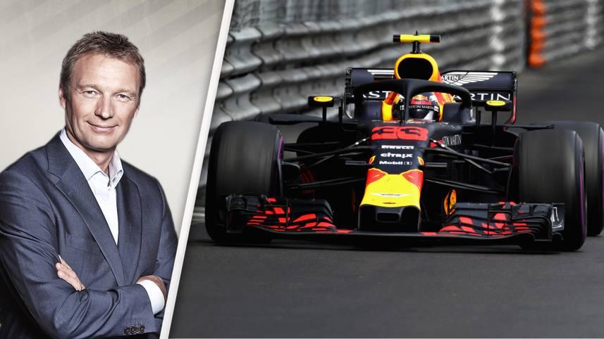 Red-Bull-Pilot Daniel Ricciardo siegt in Monaco, während Max Verstappen enttäuscht. Peter Kohl blickt in seiner SPORT1-Kolumne auf die Gewinner und Verlierer des Rennens im Fürstentum