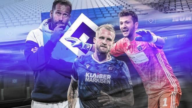 Der HSV strebt nach zwei verpassten Chancen den Aufstieg in die Bundesliga an