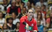 Handball / WM der Frauen
