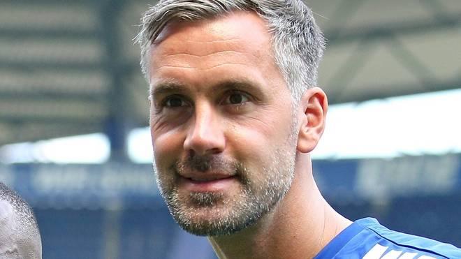 2. Bundesliga: Würzburg holt Stefan Maierhofer