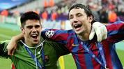Das Kapitel FCB begann für Mark van Bommel im August 2006, als der Niederländer kurz vor Schließung der Sommertransfer-Periode vom  damaligen Champions-League-Sieger FC Barcelona in die bayerische Landeshauptstadt wechselte