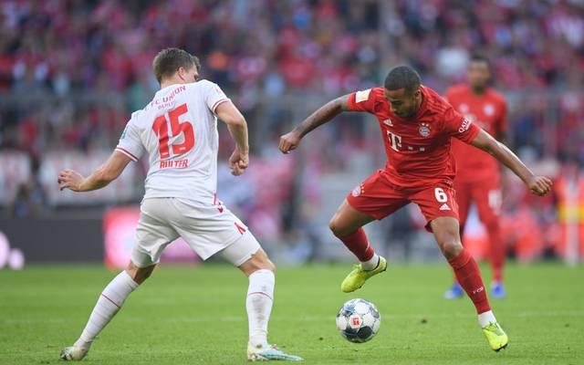 Marius Bülter und Thiago können am Samstag auf Fan-Unterstützung zählen