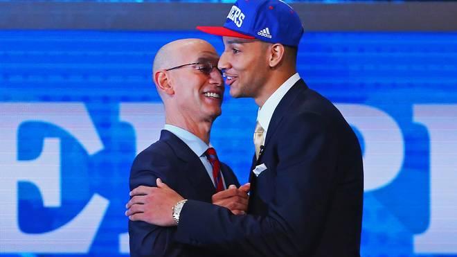 Ben Simmons ist die Nummer eins des Draft 2016