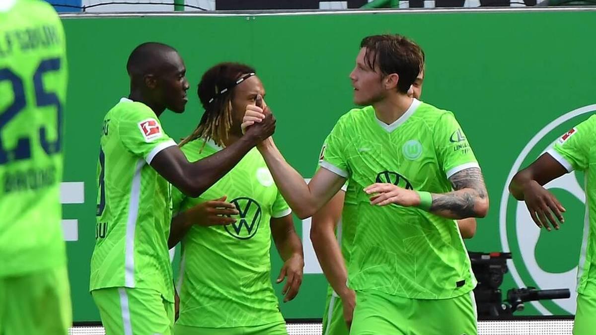 Wolfsburg fordert Frankreichs Meister - Chelsea gegen Zenit