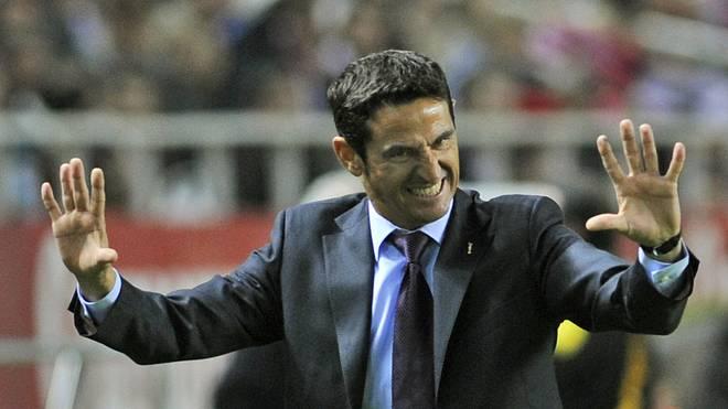 Manolo Jimenez führte AEK Athen 2018 zum Meistertitel